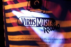 Hörnerv @ radio x | Frankfurt am Main | Hessen | Deutschland