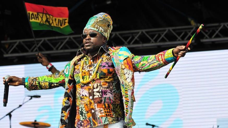 HÖRNERV Spezial: 24. Afrikanisches & Karibisches Kulturfest (10. + 11.08.) Rebstock Frankfurt
