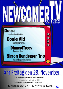 01 A 1 Plakat November 2019 aktuell internet