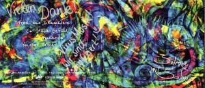 Salma mit Sahne - EP-Cover 2020