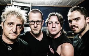 Jason Fretz Band aus Frankfurt-Bornheim