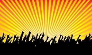 rock-publikum-silhouette_1048-6141