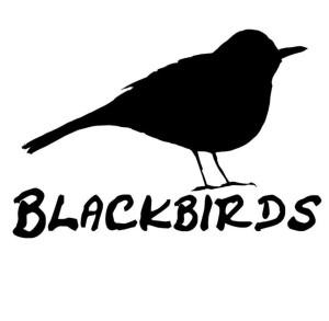 01 Blackbirds Logo