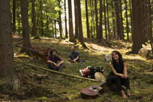 (FOTO) Humblo Band internet