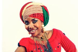 Yvonne Mwale kommt live mit neuem Album im Gepäck