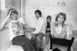 Sonic Youth - Helden des Noise Rock und (Mit-) Entdecker von Nirvana